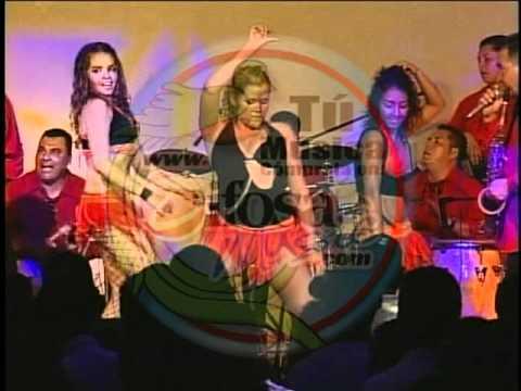 Banda blanca sopa de caracol musica de honduras youtube for Blanca romero grupo musical