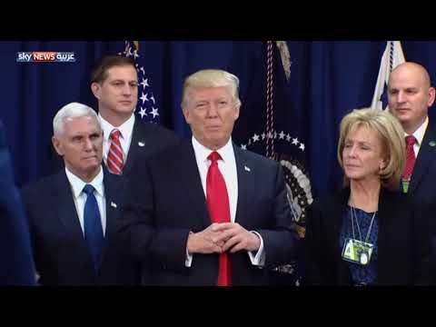 ترامب والقضاء.. المعركة تتجدد  - نشر قبل 2 ساعة
