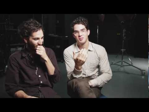 Download Youtube: Student Filmmaking, The Safdie Brothers