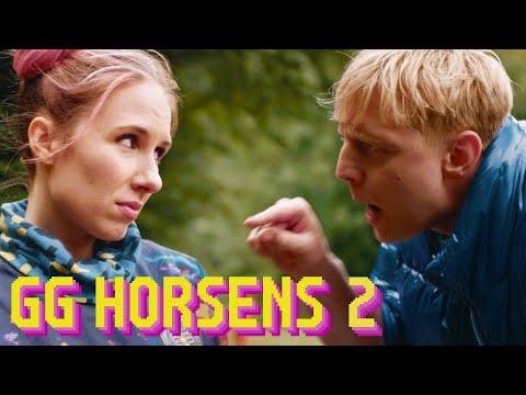 GG Horsens sæson 2 - Official Trailer