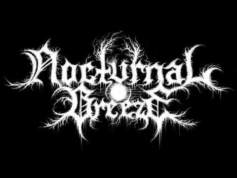 Nocturnal Breeze - White Roses