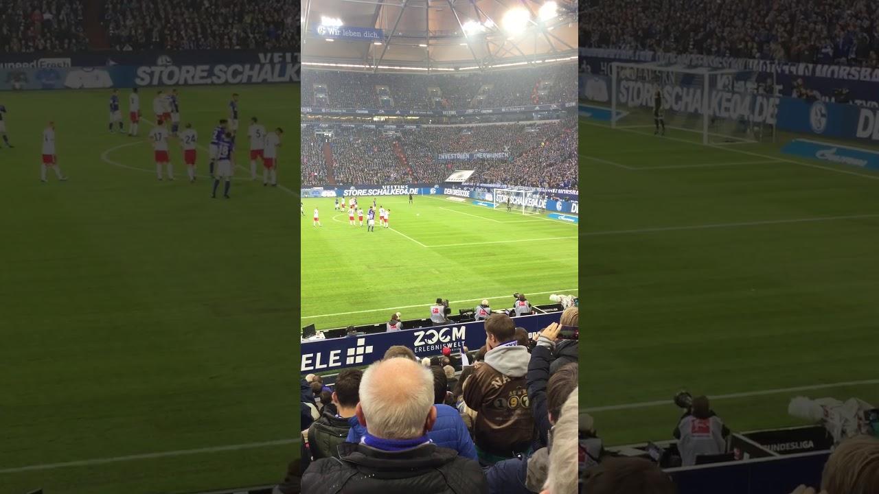 Schalke Hsv 2017