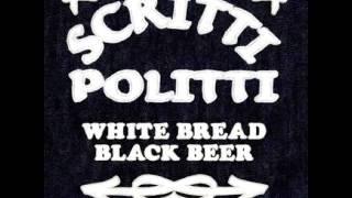 Scritti Politti Cooking