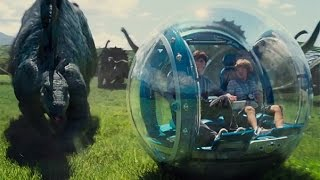 Мир Юрского периода (2015)| Jurassic World (2015)| Русский Трейлер
