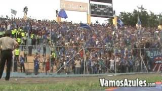 Canticos Boca del Pozo en Portoviejo - Gol de Emelec / 24/04/2011