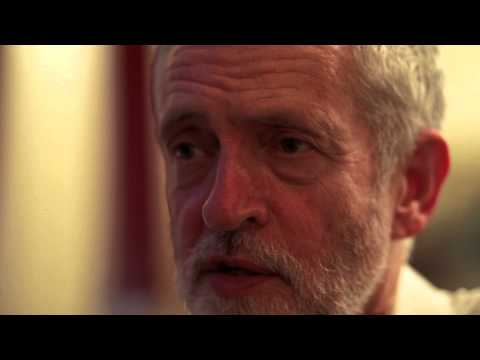 Dennis Skinner: Nature of the Beast - Corbyn on Skinner