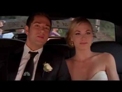 Chuck 4x24 - Chuck and Sarah Get Married