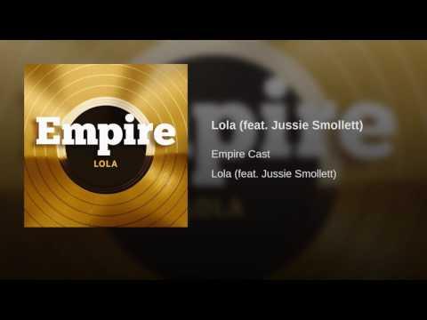 Lola ft jussie smollet