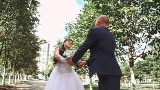 Максим и Виктория.Свадьба Рославль.GLUBINAFOTO