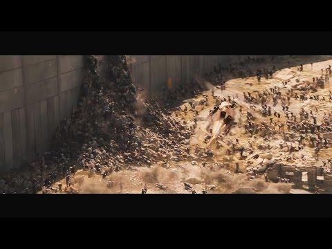 Война миров Z | World War Z — Русский трейлер #2 (2013)