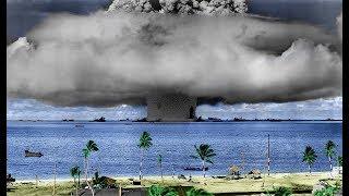 08.Ирвин Бакстер.Последнее Время - Третья Мировая Война(2)