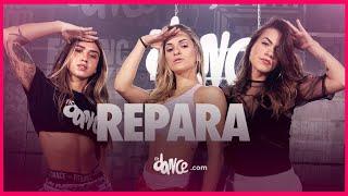 Repara - Mc Rebecca, Kevin O Chris e Wc No Beat | FitDance TV (Coreografia Oficial) Dance