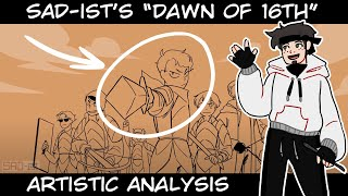 "SAD-ist's ""Dawn of 16th"" 