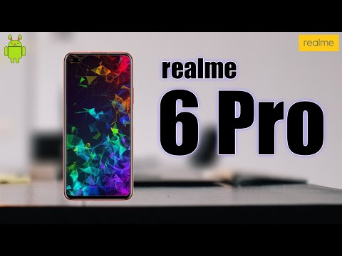 Realme 6 Pro Price, Confirm Specifications & Release Date - Malaysia, Philippines