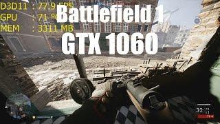 Video RX 480 | FX-8320 Battlefield 1 (DirectX 11 vs. DirectX 12) (1080p60FPS) download MP3, 3GP, MP4, WEBM, AVI, FLV Februari 2018