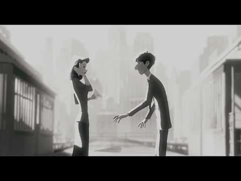 Ed Sheeran - Perfect  Animated