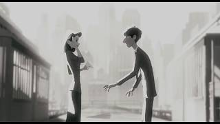 Download Ed Sheeran - Perfect ( Fan Edited Animated Video) Mp3