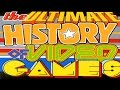 The Gaming Book Club  - The Ultimate History of Video Games by Steven L Kent