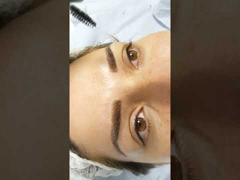 3D Realism Eybrows Microbladed by El Truchan @ Perfect Definition