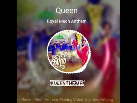 Queen movie bgm whatsapp status