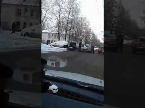 Автошкола АБВ Ярославль )))