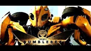 Transformers: Bumblebee (2018) - Teaser Trailer