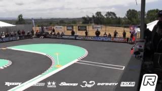 2017 Reedy TC Race of Champions - Invitational Round 6