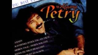 Wolfgang Petry-Keine hat mehr wie du