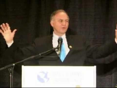 The 47th Annual Commonwealth Prayer Breakfast Keynote J. Randy Forbes U.S. Congressman (VA)