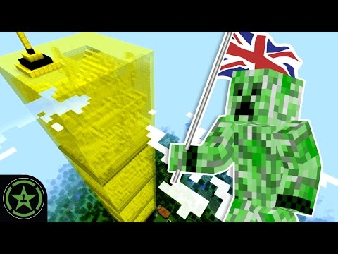 Let's Play Minecraft – Episode 244 – The Glass Tower