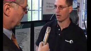 ICC 2006: Seagate bringt Festplatten mit 750 GB