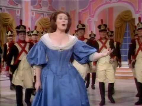 Joan Sutherland - Salut à la France