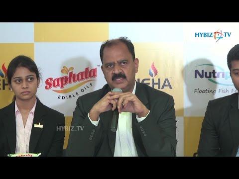 Ram Reddy Sneha Farms New Product Saphala - Edible Oils - Hybiz.tv