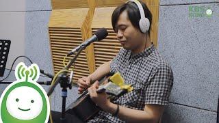 2015년 8월 2일 KBS Cool FM 유지원의 옥탑방라디오 슈가도넛 '기적의 노래'