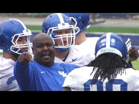 FB: Coach LeBlanc Mic