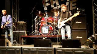 Away From The Numbers Part 1 From The Jam Soundcheck