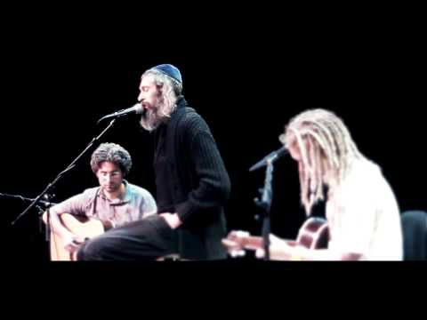 Matisyahu Live Performing - On Nature