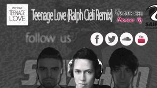 Stay Child - Teenage Love (Official Teaser Video - Ralph Cieli & Armin Wagner Remix)