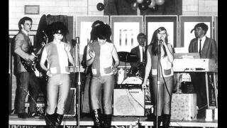 The Shangri Las - What is Love