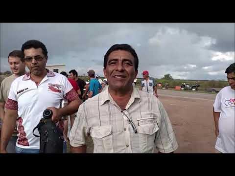 1019 FM Lorena Y Javier Arca De Noé 07 05 19