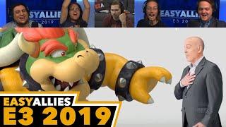 Nintendo Direct - Easy Allies Reactions - E3 2019