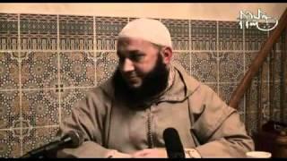 """""""Nein Brüderchen! Du bist kein Marokkanerchen!"""" Heirat & Nationalismus - Sheikh Abdullatif"""