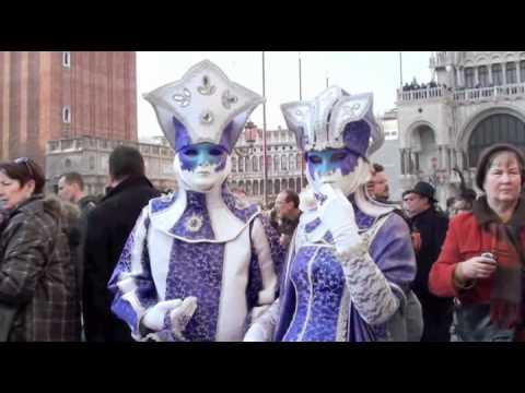 Trailer Venezia