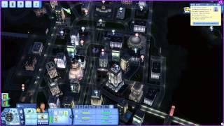 The Sims 3 В сумерках #1-Знакомство
