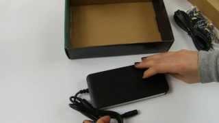 Универсальный блок питания для ноутбука LogicPower LP-MC-007 | unboxing(, 2014-02-12T15:21:44.000Z)
