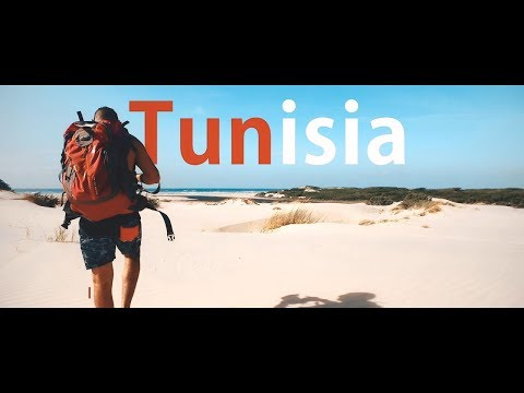 Tunisia Travel Video - Summer Trip Promo 2017