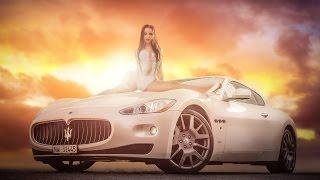 Maserati GranTurismo MC Stradale - CarPorn