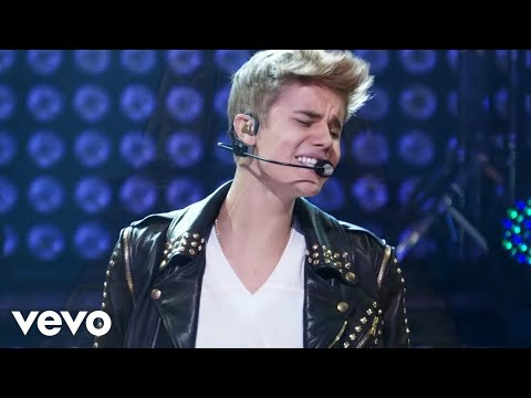 Justin Bieber - All Around The World ft. Ludacris (Official Video)