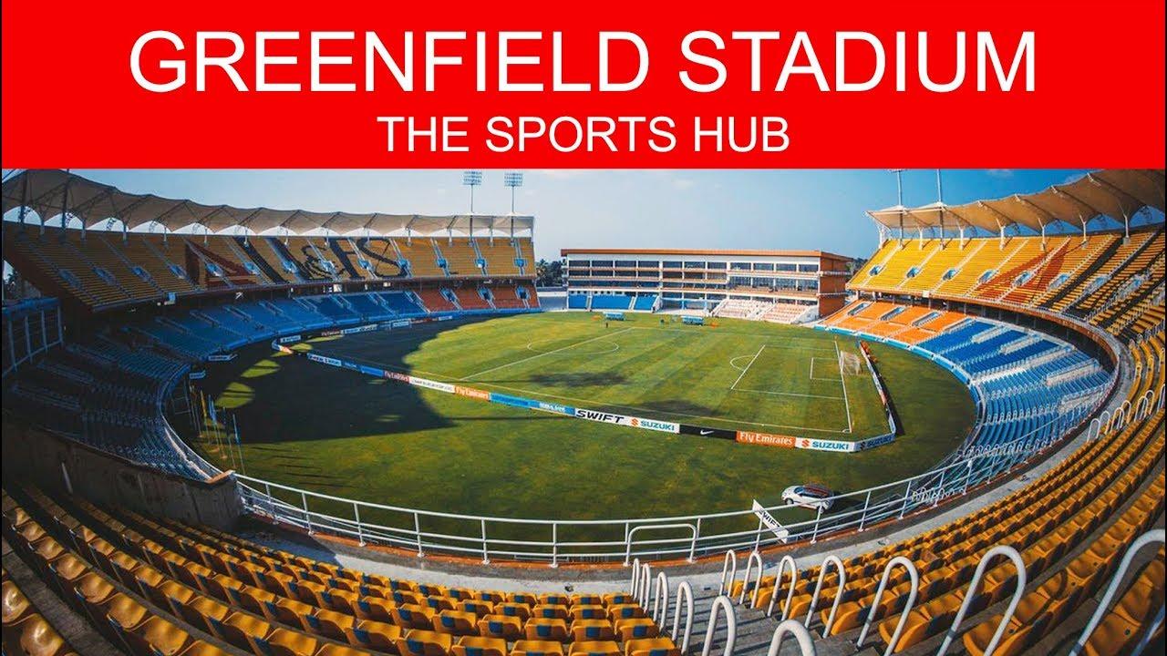 Greenfield International Stadium  00d9d53909904