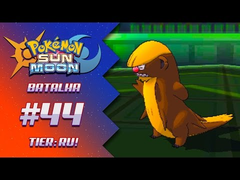 Pokémon Sun & Moon - Batalha Competitiva #44: Shark VS Doragon   Smogon RU